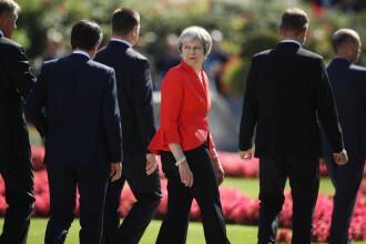 Marea Britanie și UE, comparate cu doi arici. BREXIT-ul ar urma să fie fără acord