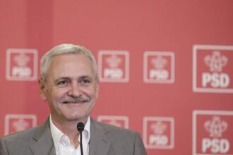 Liviu Dragnea rămâne șeful PSD. Victorie în fața grupării Firea - Stănescu - Țuțuianu
