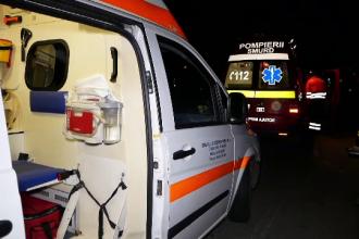 ISU Bucureşti-Ilfov: Efectuăm recunoaşteri în teren pentru a identifica posibile pagube în urma cutremurului