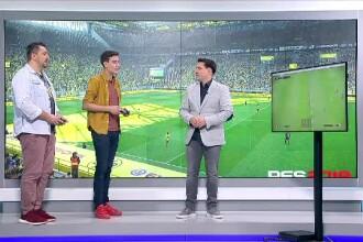 iLikeIT: Marian și Silviu au testat noul PES 2019 și l-au comparat cu FIFA