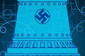 Ipoteză SF: naziștii au creat maşina timpului. Ar fi ascunsă în America de Sud