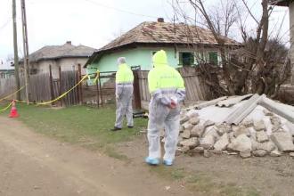 Femeie din Iaşi, ucisă la o lună de la întoarcerea acasă, din Italia. Principalul suspect e soţul