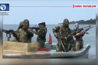 Celulă de criză la MAE, după ce un inginer român a fost răpit de pirații nigerieni