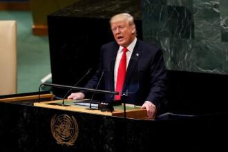 China neagă acuzaţiile preşedintelui american Donald Trump privind amestecul în alegerile din noiembrie