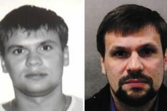 """""""Adevărata"""" identitate a lui Ruslan Boşirov, suspect în scandalul Novichok"""