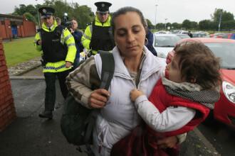 Mesajul Theresei May pentru românii din Marea Britanie. Ce îi așteaptă după Brexit