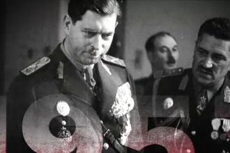 """""""100 de ani în 100 de zile"""". 1953: Carol al II-lea moare în exil în Portugalia"""