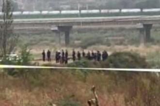 Momentul în care un criminal este dus în fața plutonului de execuție în China. VIDEO