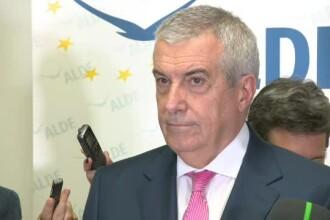 Tăriceanu, despre excluderile din PSD: Unii colegi sunt îngrijoraţi de majoritatea din Parlament