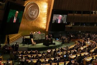 SUA solicită Consiliului de Securitate al ONU un vot privind criza din Venezuela