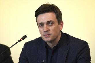 Europarlamentarul Cătălin Ivan a demisionat din grupul socialiştilor din Parlamentul European