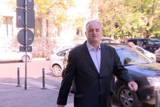 Abia ieșit din închisoare, fostul ministru Gabriel Sandu primește o nouă lovitură