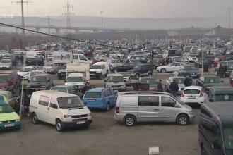 Riscurile anunțate de ANAF pentru românii care și-au cumpărat mașini second hand de la samsari