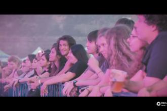 12.000 de fani ai muzicii rock și-au dat întâlnire la Posada, în Argeș