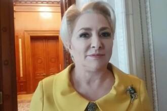 Dăncilă a vorbit cu Iohannis despre miniștrii interimari. Ce răspuns a primit