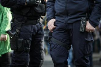 Jandarm din Prahova, împușcat de un coleg. Ce s-a întâmplat