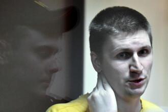 Blogger rus, condamnat la 5 ani de închisoare din cauza unui mesaj pe Twitter