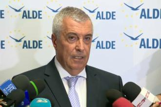 Lovitură pentru ALDE. Deputat: Partidul nu mai are voie să folosească numele şi sigla