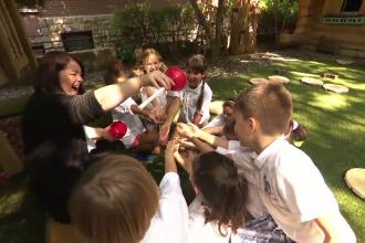 Școala din România care îi pregătește pe elevi să ajungă la Facebook sau Google