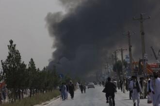"""Cine este românul care a murit în atentatul din Kabul. Mănescu: """"I-a salvat pe ceilalţi"""""""