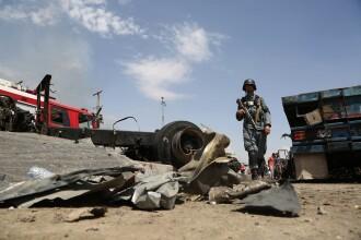 Acordul care ar putea pune capăt războiului din Afganistan. Câţi militari are România în zonă