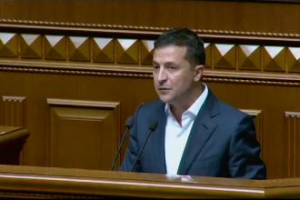 """Ucraina vrea să obțină un """"Ruxit"""" după Summitul NATO. Anunțul lui Zelenski"""