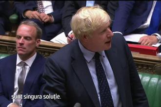 Boris Johnson a pierdut controlul asupra Parlamentului. Cum va fi afectat BREXIT