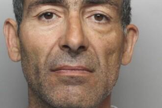 Român condamnat la 10 ani de închisoare, în UK. Polițiștii l-au căutat aproape 3 ani