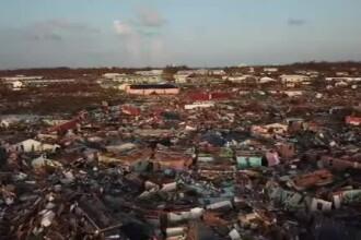 O nouă furtună tropicală amenință Bahamas, deja devastat de uraganul Dorian