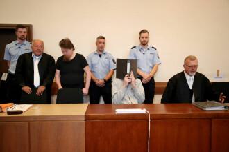 Verdict în cazul celor doi germani care au abuzat zeci de copii de peste 450 de ori