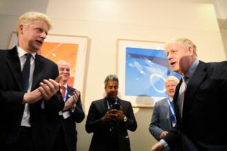 Boris Johnson, părăsit de propriul frate. Decizie radicală a lui Jo Johnson în scandalul Brexit