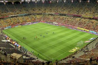 Meciurile de fotbal din Liga I se vor disputa fără spectatori din cauza coronavirusului