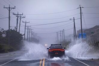 Moarte şi devastare, în urma uraganului Dorian. 30 de victime în Bahamas, 5 în SUA