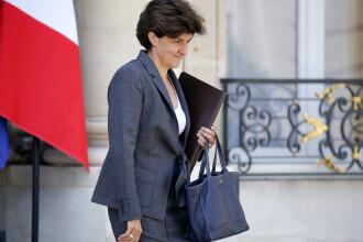 Comisarul-desemnat al Franţei pentru Piaţa Internă a fost respins de comisiile din PE