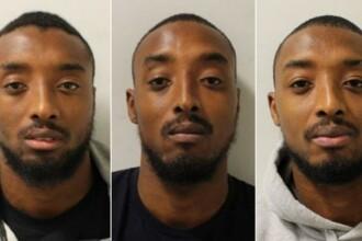 3 frați identici, arestați pentru aceeași crimă. Cum a fost posibil