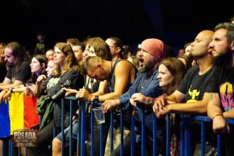 Posada Rock Festival 2019, oxigen pentru underground-ul românesc. Cum au fost 3 zile de metal