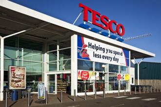 Magazinele britanice ar putea rămâne fără produse proaspete după BREXIT