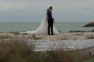 Suma plătită de cuplurile care vor să se căsătorească pe malul mării