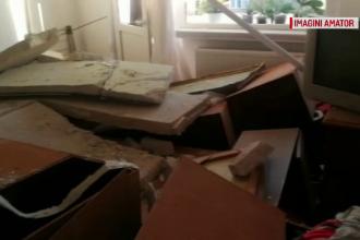 """Mărturiile vecinilor, în urma exploziei din Prahova: """"Proprietarul era lipit de casă"""""""