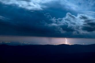 Vremea 9 septembrie 2019. Transilvania, lovită de ploi şi vijelii
