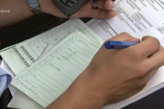 Șoferii ar putea alege când să aibă permisul suspendat. Proiectul a trecut de Senat