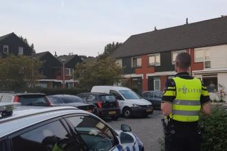 Incident armat în Olanda. Trei persoane împușcate mortal