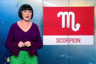 Horoscop 10 septembrie 2019, prezentat de Neti Sandu. Scorpionii, nevoiţi să dea bani