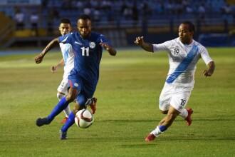 Cel mai bun jucător al naţionalei Cubei a fugit în altă ţară şi a luat 4 colegi cu el