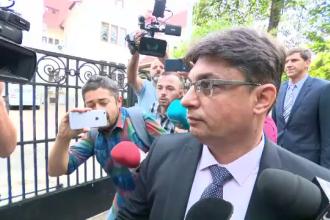 Procurorul care i-a oprit pe polițiști să intre în casa lui Dincă se întoarce la muncă
