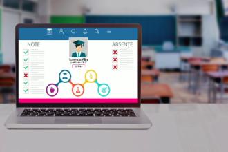 Guvernul vrea un catalog electronic pentru toți elevii din România. Cât va costa