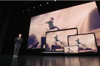 Apple lanseaza noul iPhone 11 si Apple TV Plus. ACUM LIVE VIDEO