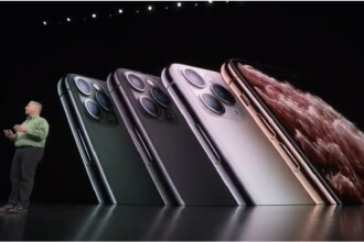 iLikeIT. Ce prețuri au noile telefoane lansate de Apple