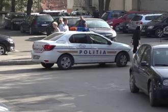 Un pacient din Botoșani s-a internat în spital cu arma la el. Unde o ascunsese