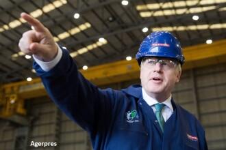 Soluție inedită pentru Brexit: podul cu care Johnson vrea să lege Irlanda de Nord de Regat